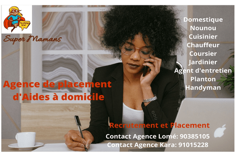 agence de placement